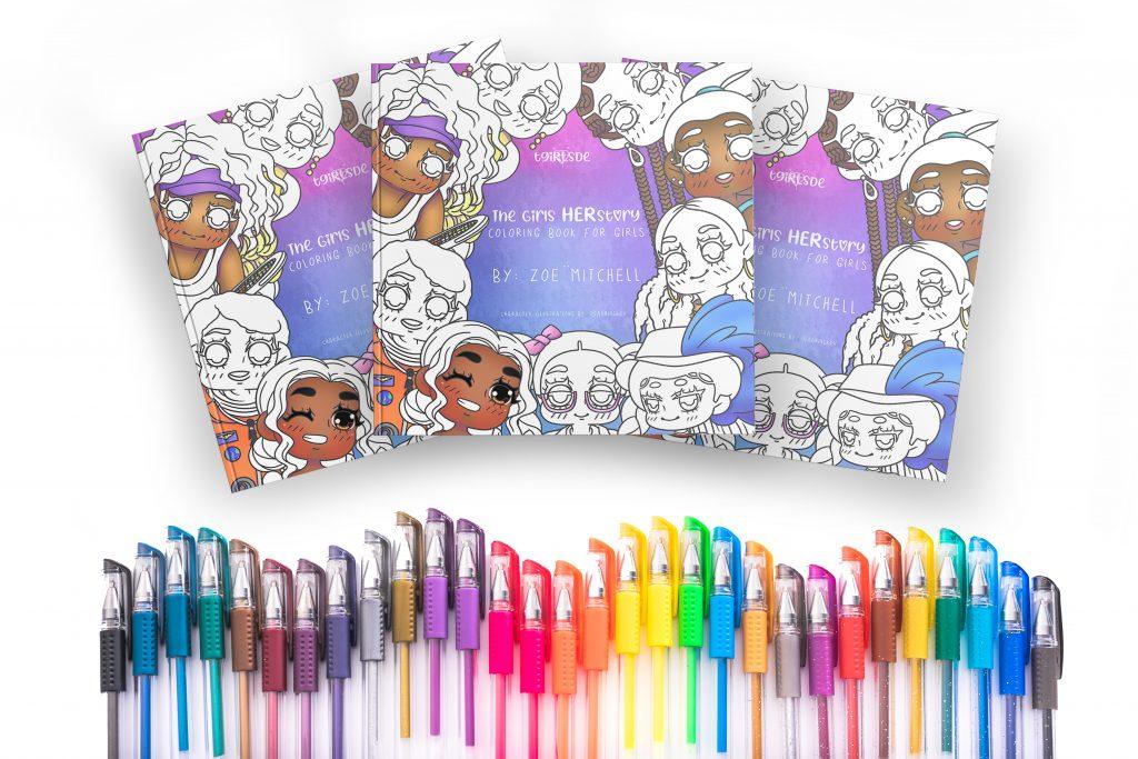 Girls Herstory-header-purple